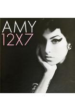 Amy Winehouse – 12X7 (2020) BOX SET, Twelve 7inches