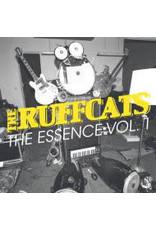 FS The Ruffcats – The Essence Vol. 1 LP (2012)