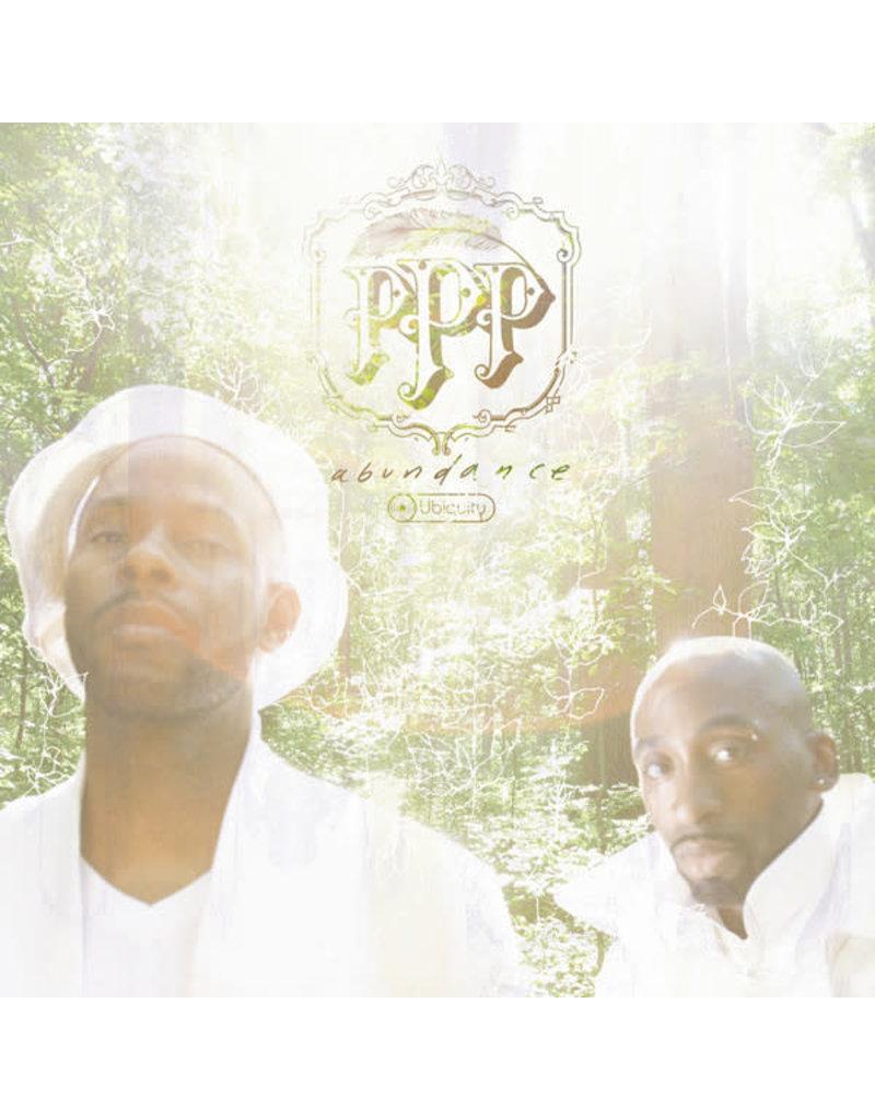FS PPP - Abundance 2LP (2009)