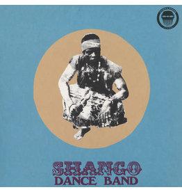 AF Shango Dance Band - Shango Dance Band LP, 2016 Reissue