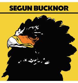 AF Segun Bucknor – Segun Bucknor LP, 2017 Reissue