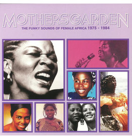 AF Various – Mothers' Garden The Funky Sounds Of Female Africa 1975-1984 (2018) Compilation