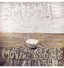 AF Batsumi – Moving Along LP, 2014 Reissue