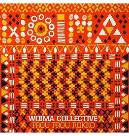 AF Woima Collective – Frou Frou Rokko LP