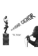 AF Alkibar Gignor – La Paix LP (2012)