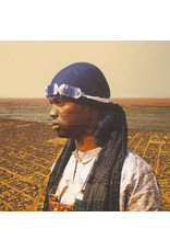 AF Various – Gao Rap: Hip Hop From Northern Mali , Compilation (2017)