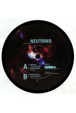 """EL Joey Anderson/ DJ Qu – Neutrino 12"""""""