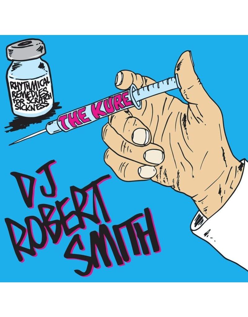 "DJ Robert Smith - Kure 7"", White Vinyl"
