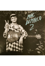 RK Mac Demarco - 2 LP (2012)