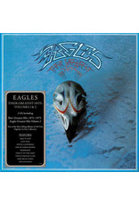 Eagles – Their Greatest Hits Volumes 1 & 2 (2017, Compilation) BOX SET