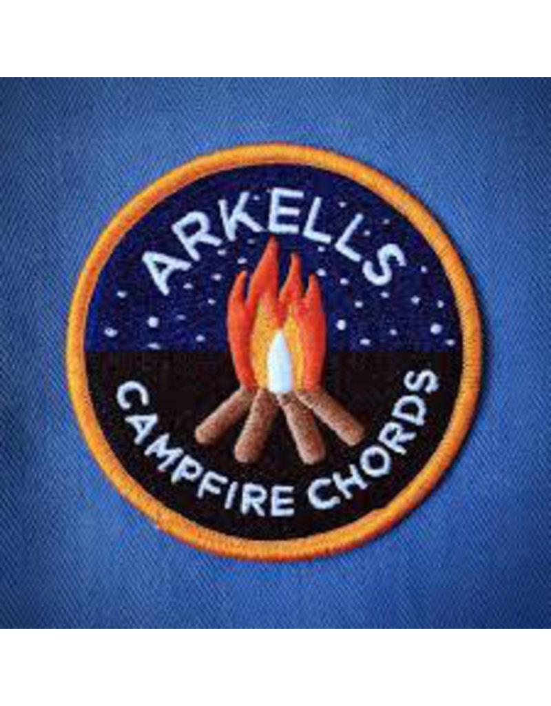 Arkells - Campfire Chords 2LP (2020), Limited 5000, Orange Vinyl