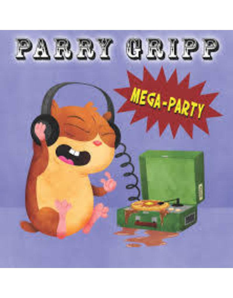 Parry Gripp - Mega Party 2LP (2020)