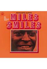JZ MILES DAVIS - MILES SMILES LP