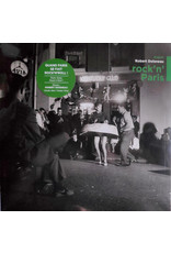 RK V/A - Rock' N' Paris LP (2019) Compilation, Green Vinyl