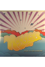 RK Various – Come To The Sunshine: Soft Pop Nuggets From The WEA Vaults [RSD2017], Compilation, Limited Edition, Orange/Yellow Swirl