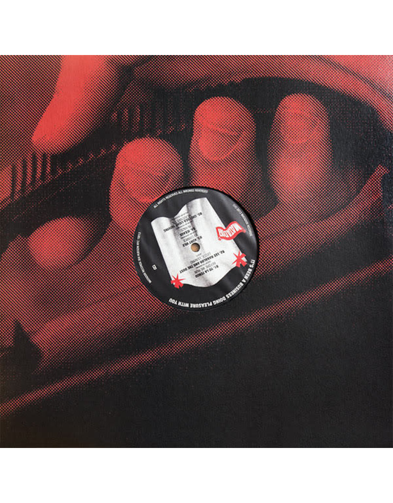RK Matador Records 2013: It's Been A Business Doing Pleasure With You (Vinyl, LP, Compilation) album cover  More Images Various – Matador Records 2013: It's Been A Business Doing Pleasure With You , Compilation