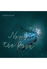 """EL Booka Shade – Numb The Pain 12"""" (2017)"""