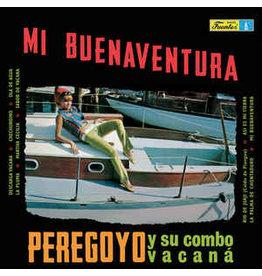 LA Peregoyo Y Su Combo Vacaná – Mi Buenaventura (2018)