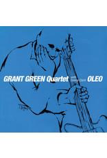 JZ Grant Green Quartet With Sonny Clark – Oleo, 2015 Reissue (Bonus Track)