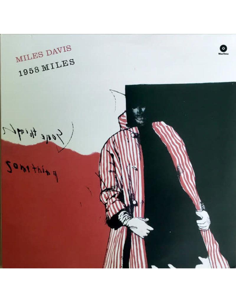 Miles Davis – 1958 Miles, 2017 Reissue