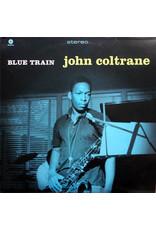 John Coltrane – Blue Train LP, 180g, 2010 Reissue