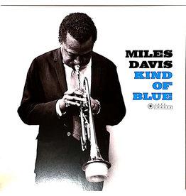 Miles Davis – Kind Of Blue, 2018 Reissue