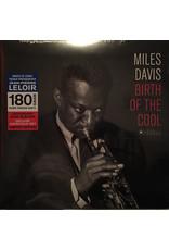 JZ Miles Davis – Birth Of The Cool LP, 2017 Reissue