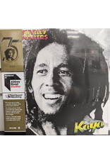 Bob Marley & The Wailers ‎– Kaya LP, 2020 Reissue