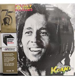 Bob Marley & The Wailers – Kaya LP, 2020 Reissue