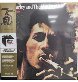 Bob Marley & The Wailers – Catch A Fire LP, 2020 Reissue