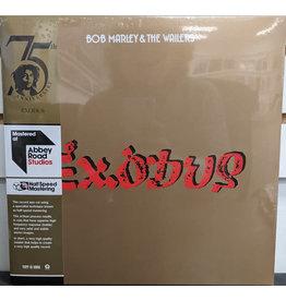 Bob Marley & The Wailers – Exodus LP, 2020 Reissue