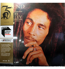 Bob Marley & The Wailers – Legend LP, 2020 Reissue