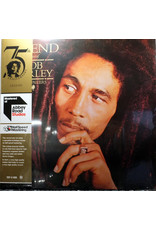 Bob Marley & The Wailers ‎– Legend LP, 2020 Reissue
