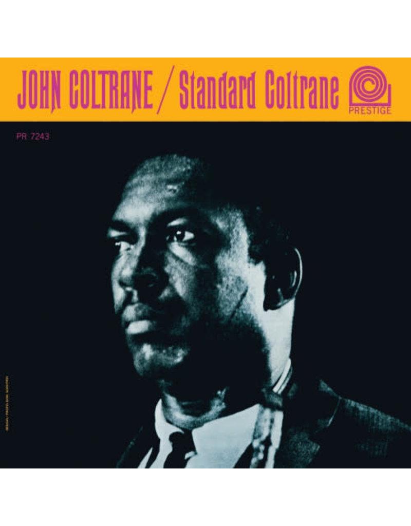 John Coltrane – Standard Coltrane, 2014 Reissue