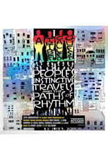 HH A Tribe Called Quest ‎– People's Instinctive Travels And The Paths Of Rhythm 2LP, 2015 Reissue, 25th Anniversary