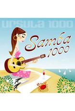 """EL Ursula 1000 – Samba 1000 12"""" (2003)"""