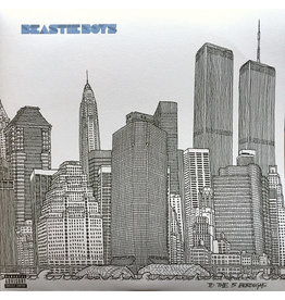 HH Beastie Boys – To The 5 Boroughs LP