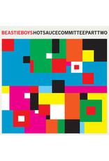HH Beastie Boys ‎– Hot Sauce Committee Part Two (2 LP)