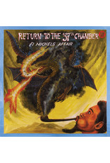 HH El Michels Affair ‎– Return To The 37th Chamber LP