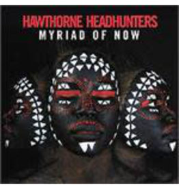 HH Hawthorne Headhunters -Myriad Of Now 2LP (2012)