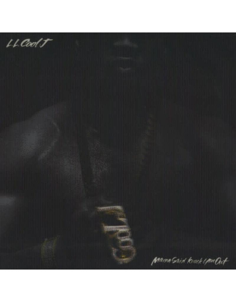 HH L.L. Cool J – Mama Said Knock You Out LP