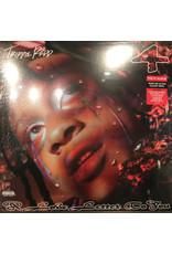 Trippie Redd – A Love Letter To You 4 2LP clear vinyl