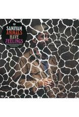 HH Samiyam - Animals Have Feelings (LP + Download Card)