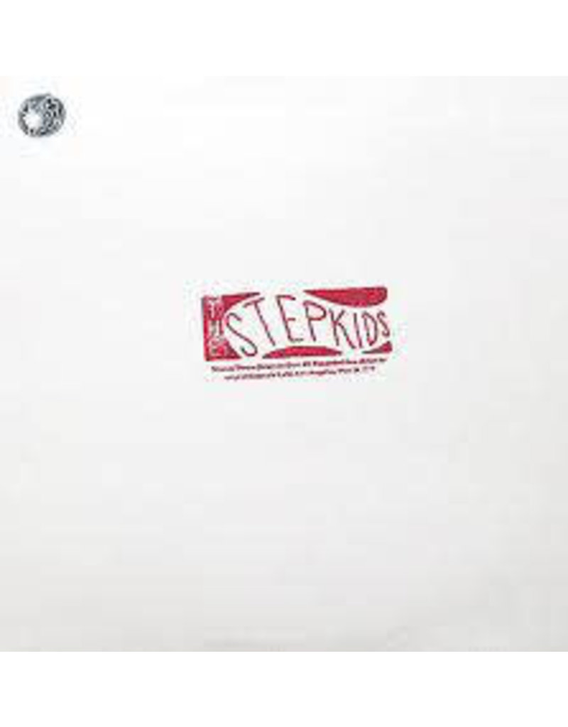 FS STEPKIDS - STONES THROW DIRECT TO DISC LP