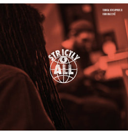 HH Teknical Development.IS & Figub Brazlevic – Strictly 4 All LP