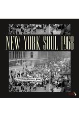 FS Various – New York Soul 1968 LP [RSD2019], Compilation