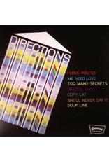 FS Directions & Directions Band – Directions  LP, 2015 Reissue