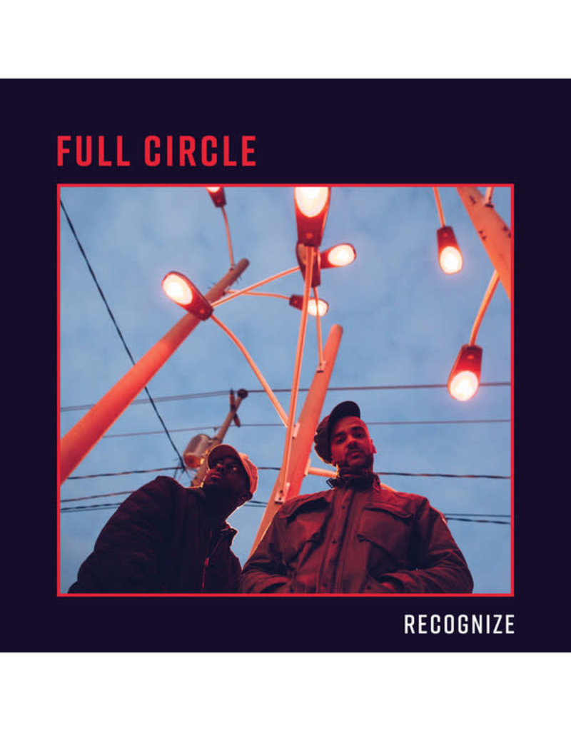 HH Full Circle – Recognize  (EP) (2018)