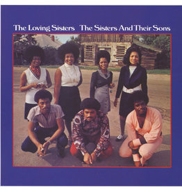 GS The Loving Sisters – The Sisters And Their Sons, 2016 Reissue