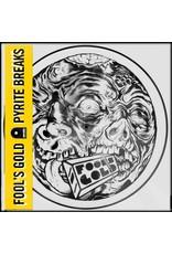 NA FOOL'S GOLD PYRITE BREAKS - SERATO CONTROL PRESSING (2 PICTURE DISC W/ 2 FOOL'S GOLD SLIPMAT)